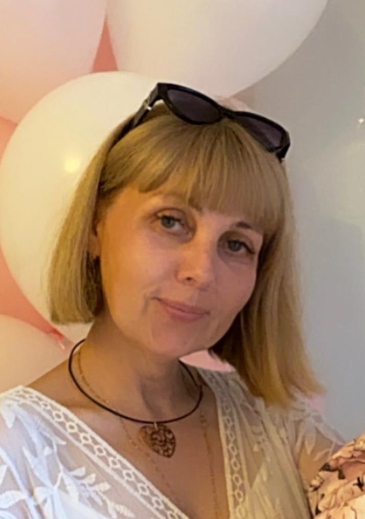 Филиппова Ирина Гарольдовна